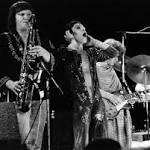 Rolling Stones' sax player Bobby Keys dies