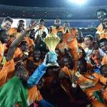 African football's image takes another battering