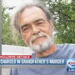 Three charged with murder after Texas man, 62, found dead