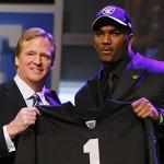 50 Cent & The Heavy Partner to Pen Music for ESPN's 2013 NFL Draft Telecast