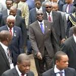 Zimbabwe Expected to Top SADC Meetings