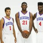 2014-15 NBA Preview: Philadelphia 76ers