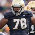 Ronnie Stanley could be the best tackle in the 2016 NFL Draft