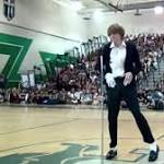 Michael Jackson estate executors invite teen impersonator to Las Vegas