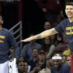 Cleveland Cavaliers veterans send message of 'focus, preparation and ...