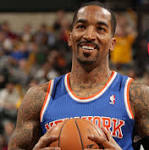 Mashup: Knicks' Smith jabs Pierce, predicts title