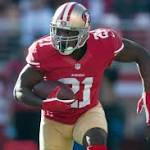 Why the San Francisco 49ers Absolutely Must Retain Frank Gore