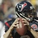 David Carr spoke of deflating footballs in 2006