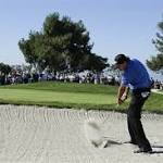 Time is running out for Mickelson