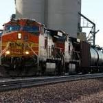 Montana says oil-train details not confidential