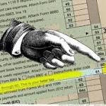 One Week to File: 7 Most Common Tax Mistakes