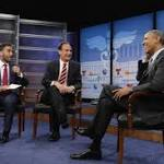 Obama to Latinos: Last call for health care signup