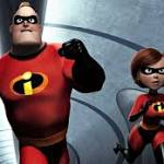 Disney's Pixar announces plans for The Incredibles sequel