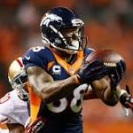 Broncos Smart To Focus On Season, Contracts Later