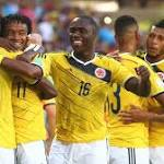 King James' Reign: Three Thoughts on Colombia's 2-0 win over Uruguay