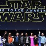 The 6 Greatest Moments From the 'Star Wars: The Force Awakens' Panel