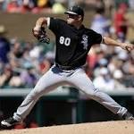 White Sox get Petricka back, send Guerra to disabled list