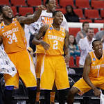Tennessee thrashes Minutemen