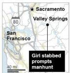 Increased security at schools following California girl's stabbing death