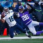 Willes: Seahawks feel experience and grit put them in good shape against ...
