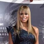 Laverne Cox cast as wax museum's first transgender figure