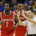 Houston Rockets Have Quietly Become a Defensive Team