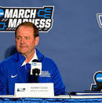 Middle Tennessee coach Kermit Davis was connected with Syracuse's NCAA issues in 90s