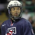 NHL draft lottery winner might be rolling the dice taking Seth Jones