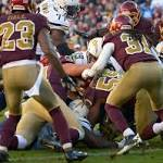Redskins, Vikings take turn on NFL's Thursday night stage