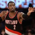Wesley Matthews' offensive readiness fortifies Trail Blazers