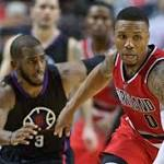 2016 NBA Playoffs First Round Series Preview: Los Angeles Clippers vs Portland Trail Blazers