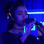 FKA Twigs' Sam Smith Live Lounge cover gets mixed reception