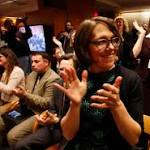 Reactions to FCC's net neutrality vote: Celebrations, legal threats and Morse Code