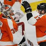 Flyers hoping momemtum isn't a shifty character