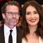 Carice van Houten From Game of Thrones & Guy Pearce Expecting First Child