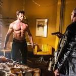 'X-Men: Days of Future Past' a spectacular superhero film