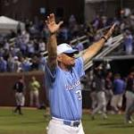 UNC Walks Off With Super Regional Opener