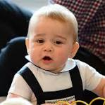 Royal baby fashion: Prince George turns babywear to retail gold