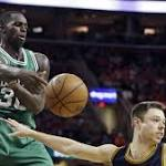 Celtics top Cavaliers, continue playoff push