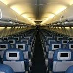 US Department Of Transportation Examines The Ever-Shrinking Airline Seat