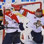 Tim Thomas, Roberto Luongo set to join forces