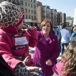 LI native Christine Quinn announces bid for NYC mayor on Twitter
