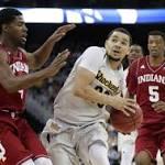 Wichita State, Kansas win in NCAA Tournament