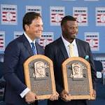 Journeys For Griffey, Piazza Culminate In Cooperstown