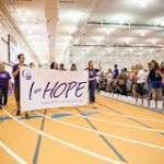 Doane prepares for upcoming relay for life