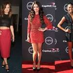 2013 ESPY Awards' Best Dressed: Olivia Wilde Wows in Abtastic Top and ...