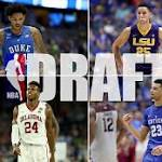 2016 NBA Mock Draft: Ben Simmons Firmly Locked in at No. 1, Celtics Seeking Trade?