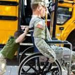 More Support Urged for Military Caregivers