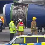 Emergency landing at Heathrow sparks further controversy over London airport ...