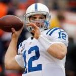 Are the Colts 22 points better now? Here's what the stats say
